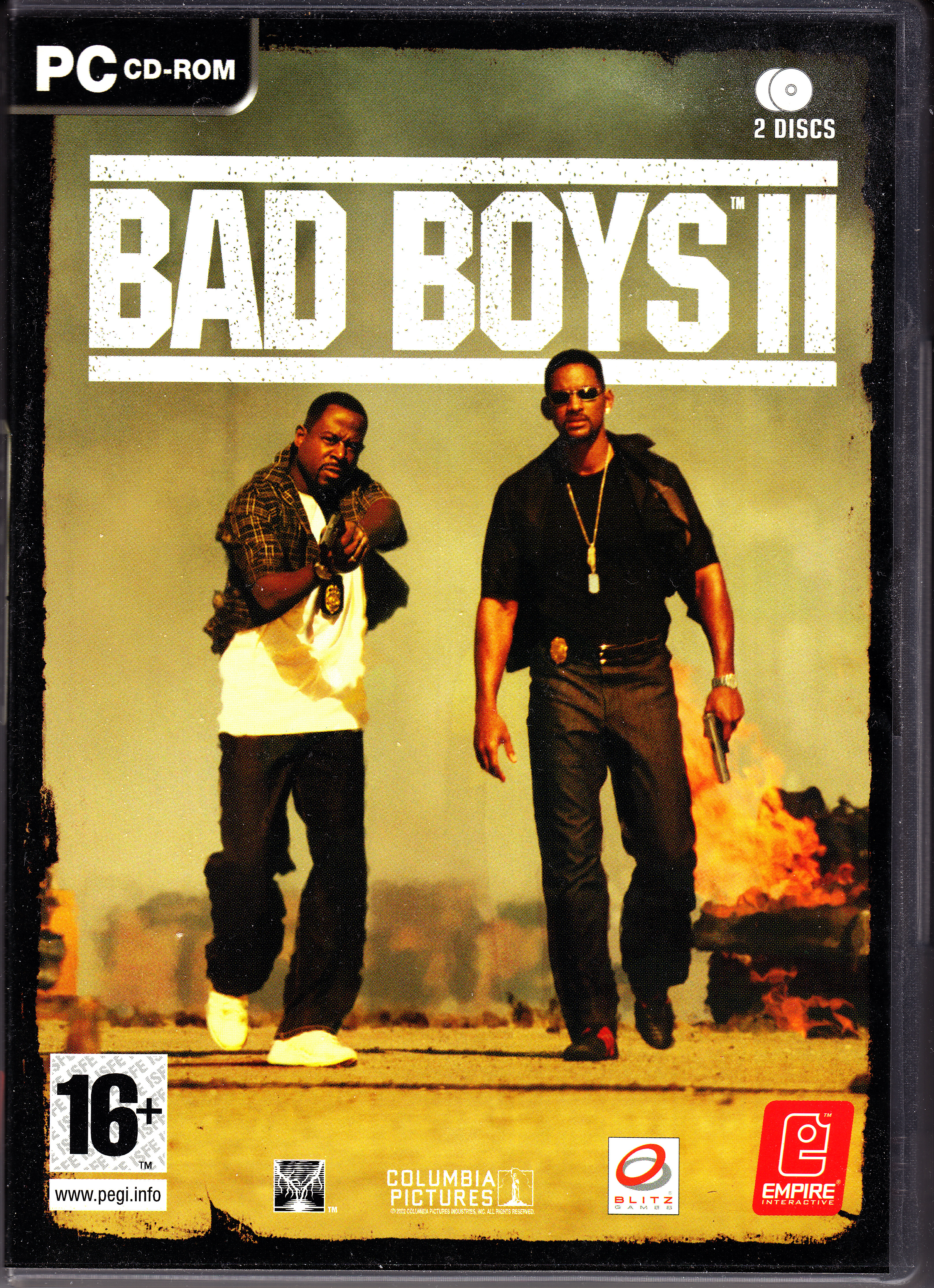 Bad boys date scene in Brisbane